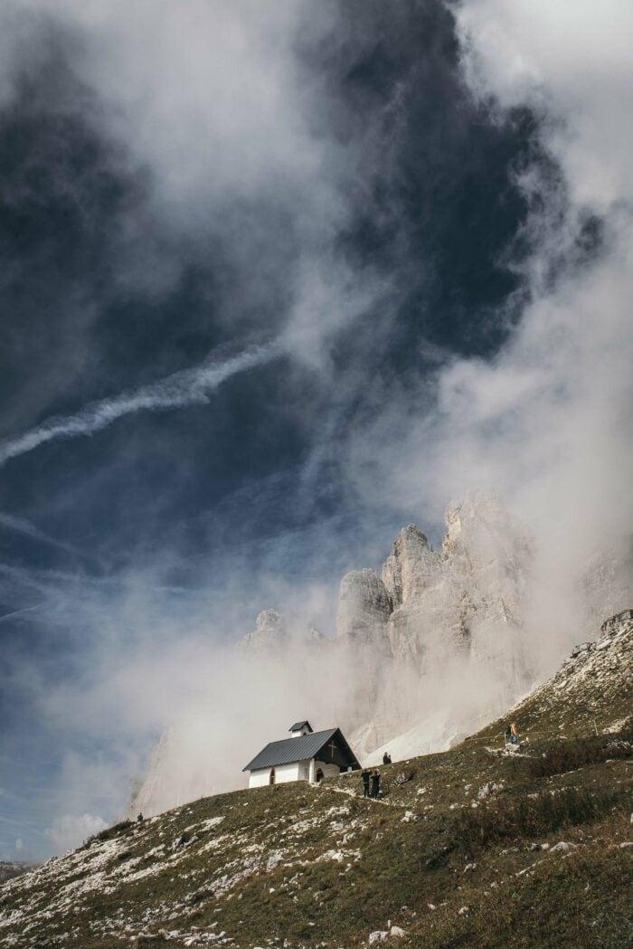 Fotoreis Dolomieten 'Peaks & Pasta' | COMING SOON! 15