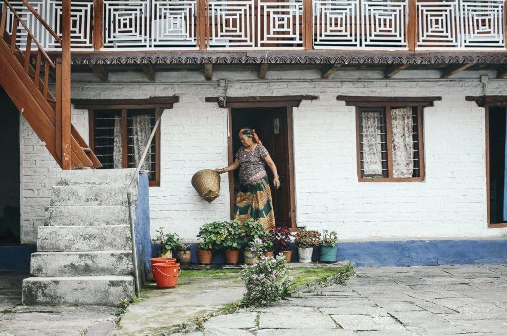 HOOFD IN DE WOLKEN IN DE HIMALAYAS | EEN DIY GIDS VOOR DE ANNAPURNA BASE CAMP TREK, NEPAL 10