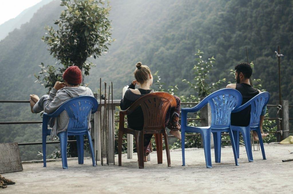 HOOFD IN DE WOLKEN IN DE HIMALAYAS | EEN DIY GIDS VOOR DE ANNAPURNA BASE CAMP TREK, NEPAL 6