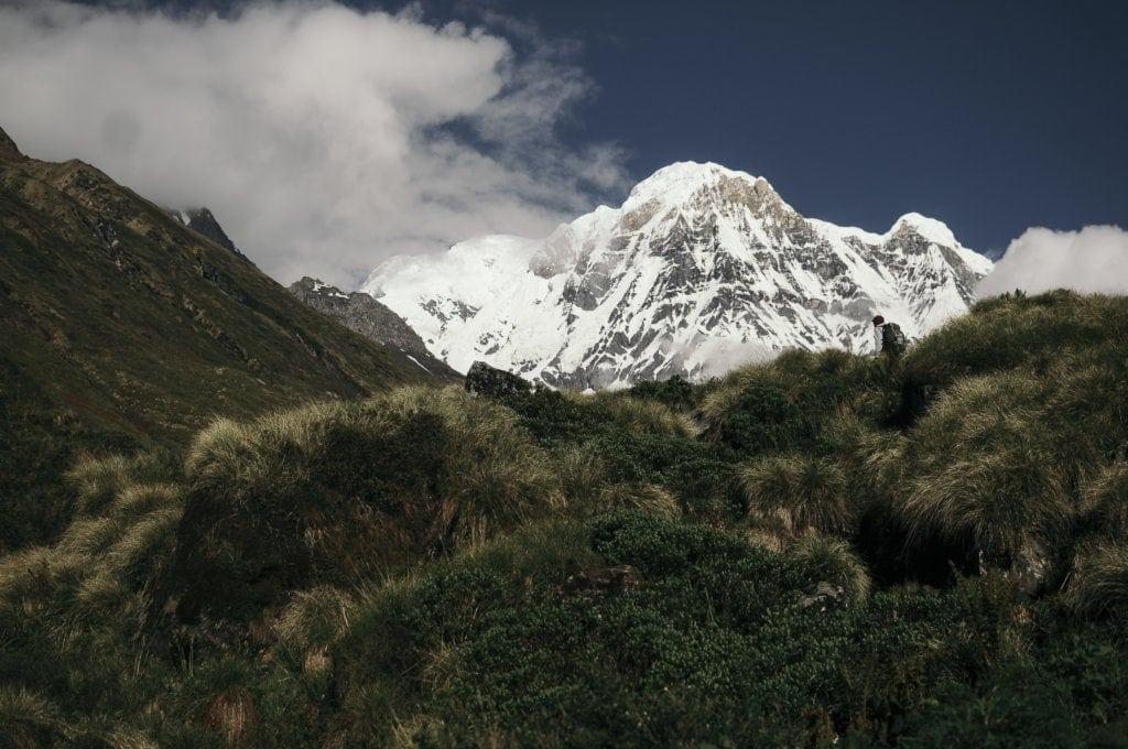 HOOFD IN DE WOLKEN IN DE HIMALAYAS | EEN DIY GIDS VOOR DE ANNAPURNA BASE CAMP TREK, NEPAL 16