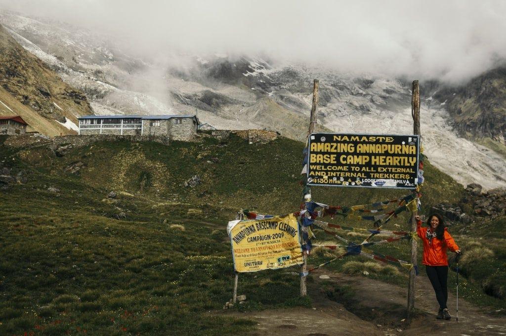 HOOFD IN DE WOLKEN IN DE HIMALAYAS | EEN DIY GIDS VOOR DE ANNAPURNA BASE CAMP TREK, NEPAL 19