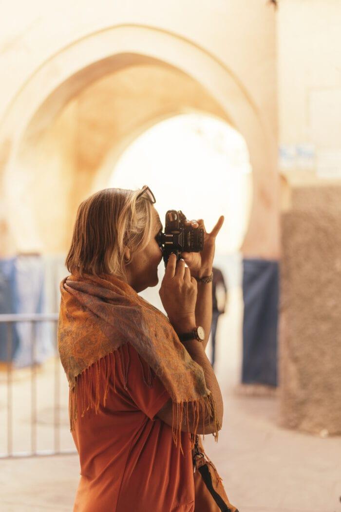 Fotoreis Marokko 'Atlas Adventures' | 19 - 23 Mei 2021 1