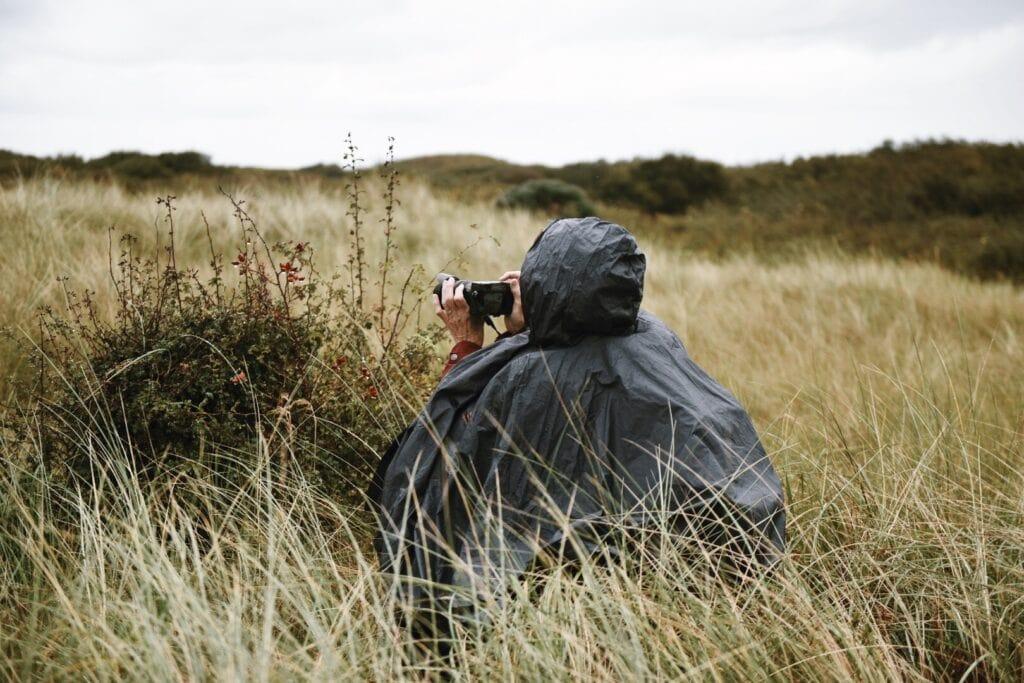 Fotoworkshop Wadden - ROCKY ROADS TRAVEL