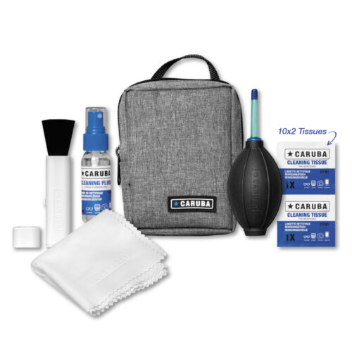 Caruba Cleaning Kit All-in-One 1