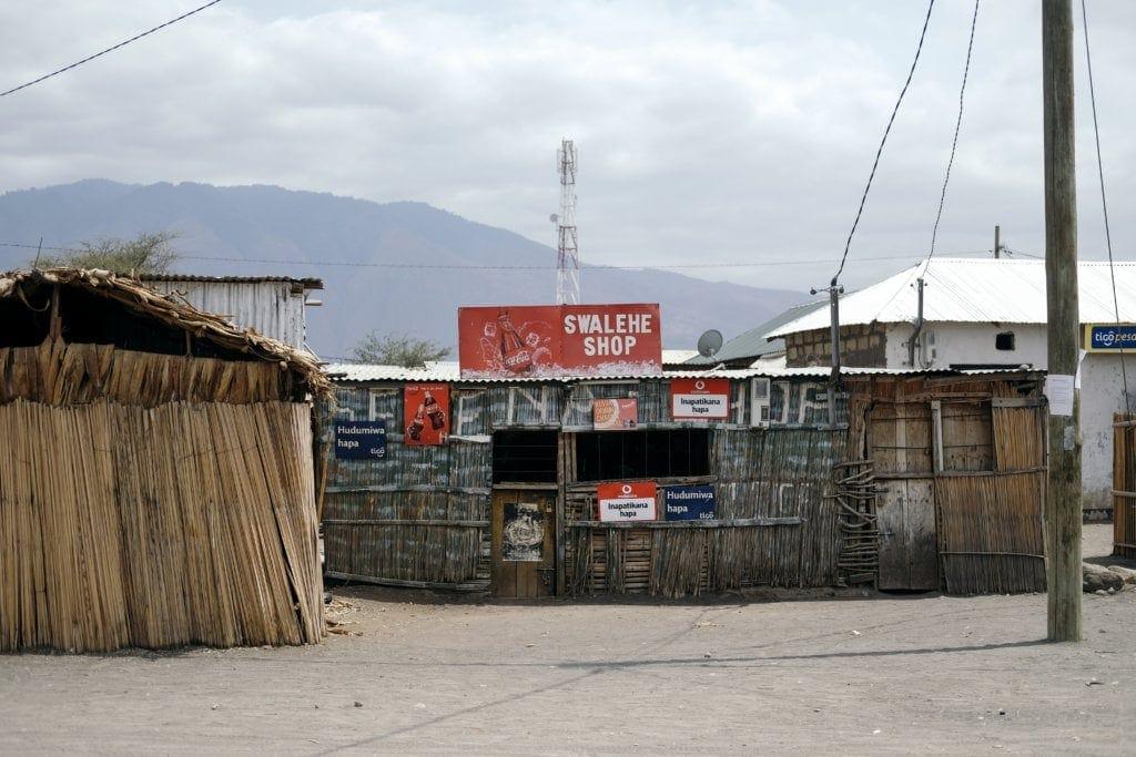 SAFARI SELFIE | ZELF RIJDEN DOOR TANZANIA'S NATUURPARKEN 27