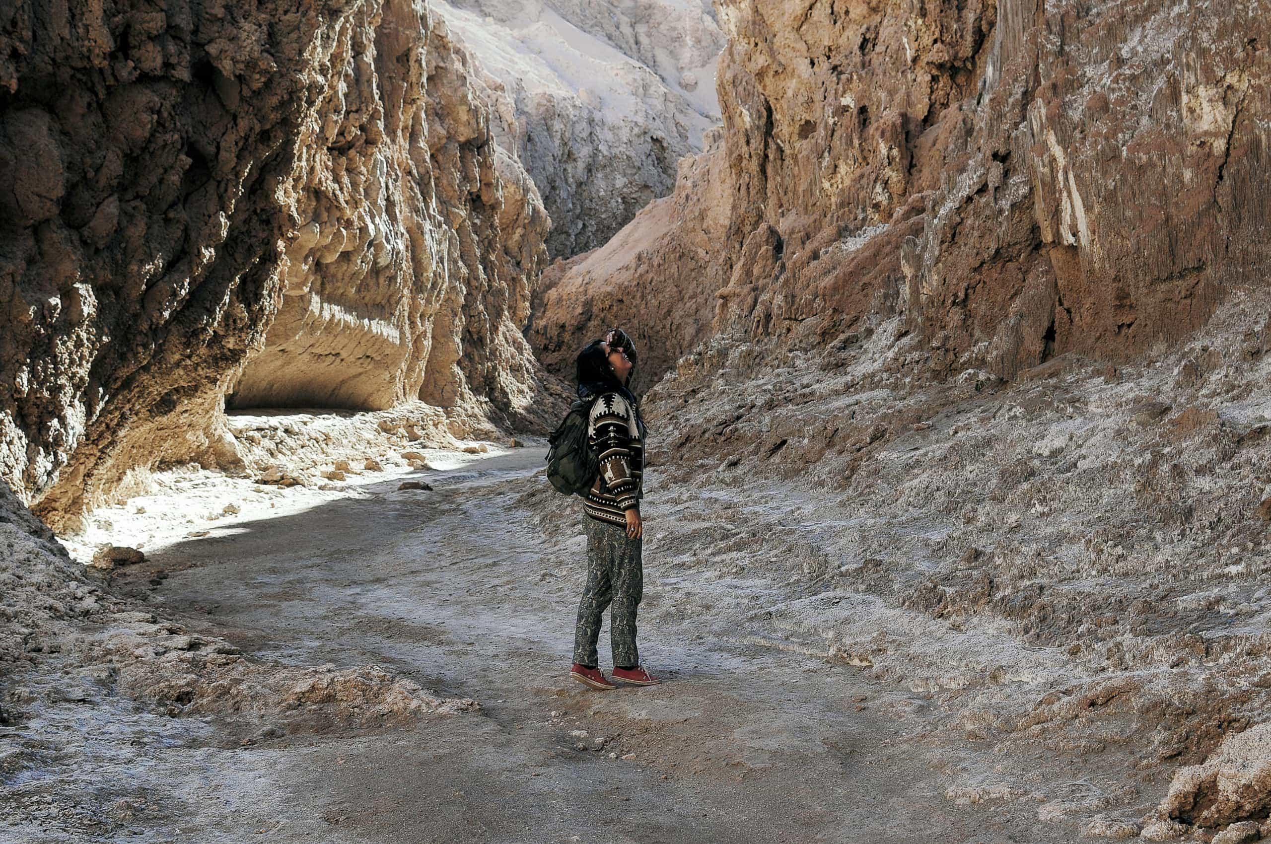 San Pedro de Atacama, Chili - Rocky Roads