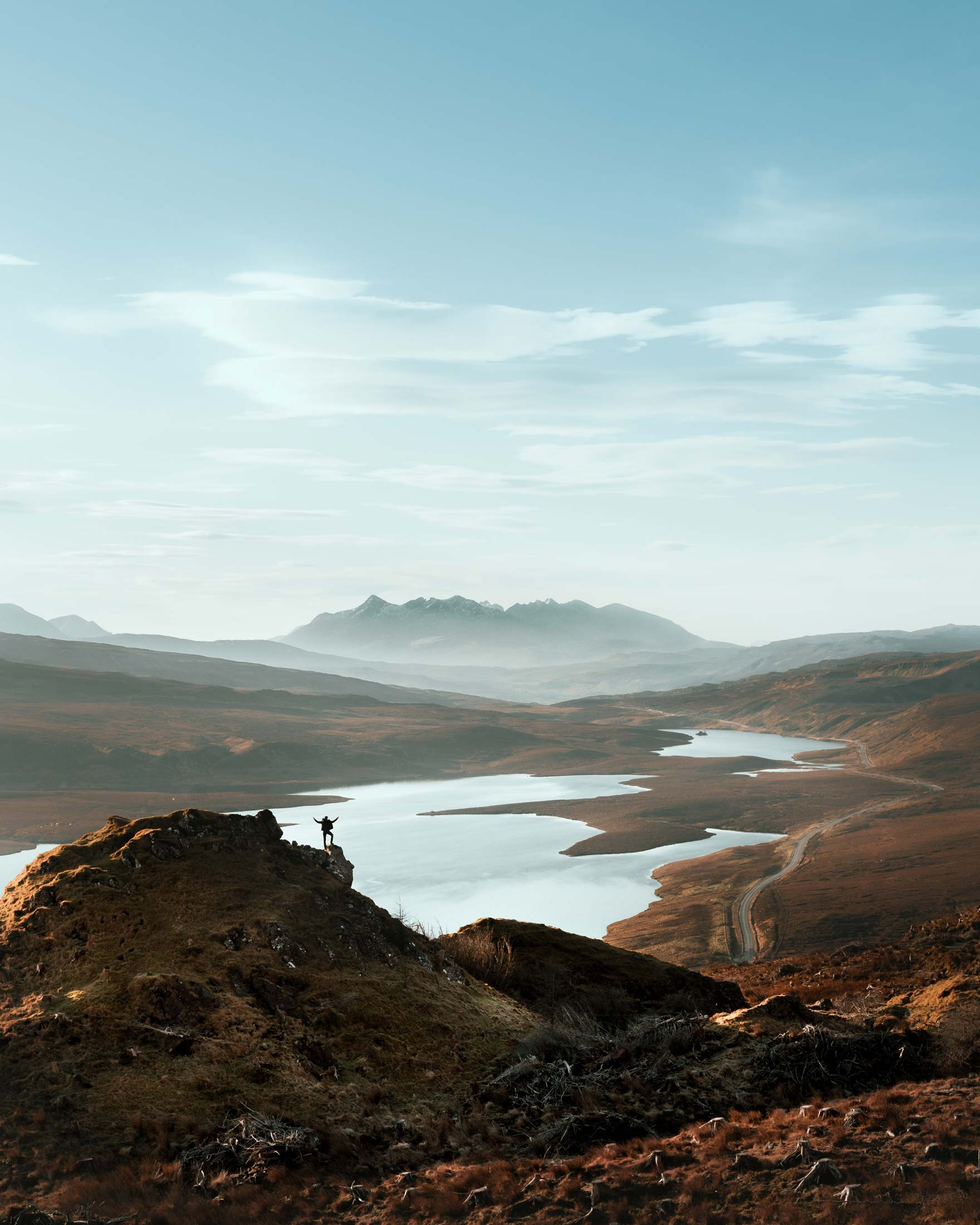 Fotoreis Schotland | ROCKY ROADS TRAVEL