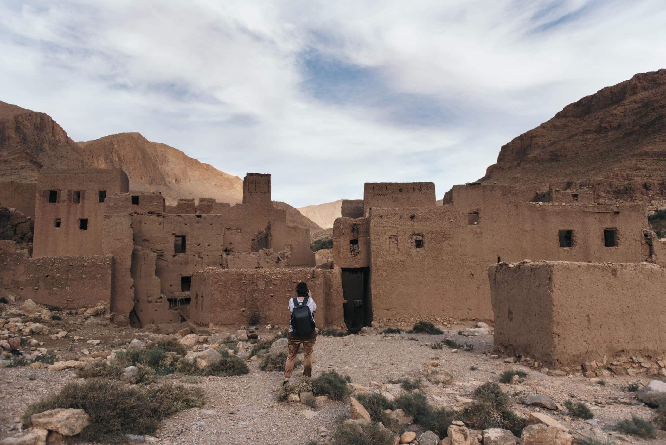 Fotoreis Marokko Sky & Sand - Rocky Roads Travel