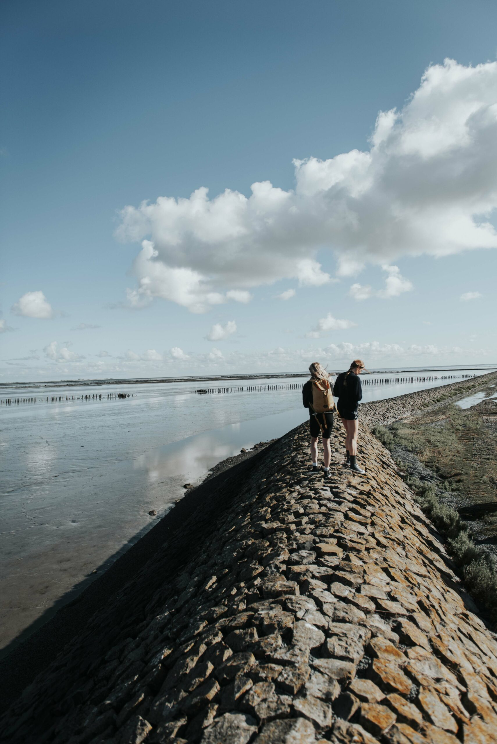 Weekend Fotoworkshop Wadden Say Wad - ROCKY ROADS TRAVEL