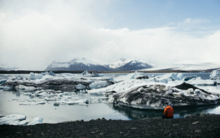 IJsland - Rocky Roads