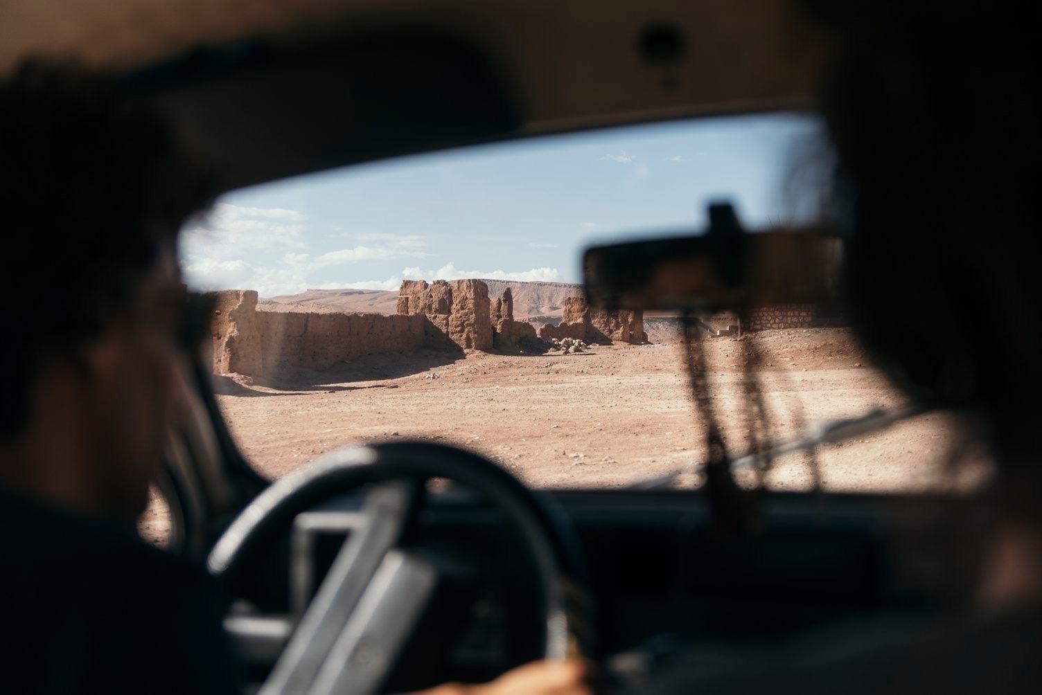 Fotoreis Marokko Sky & Sand | ROCKY ROADS TRAVEL