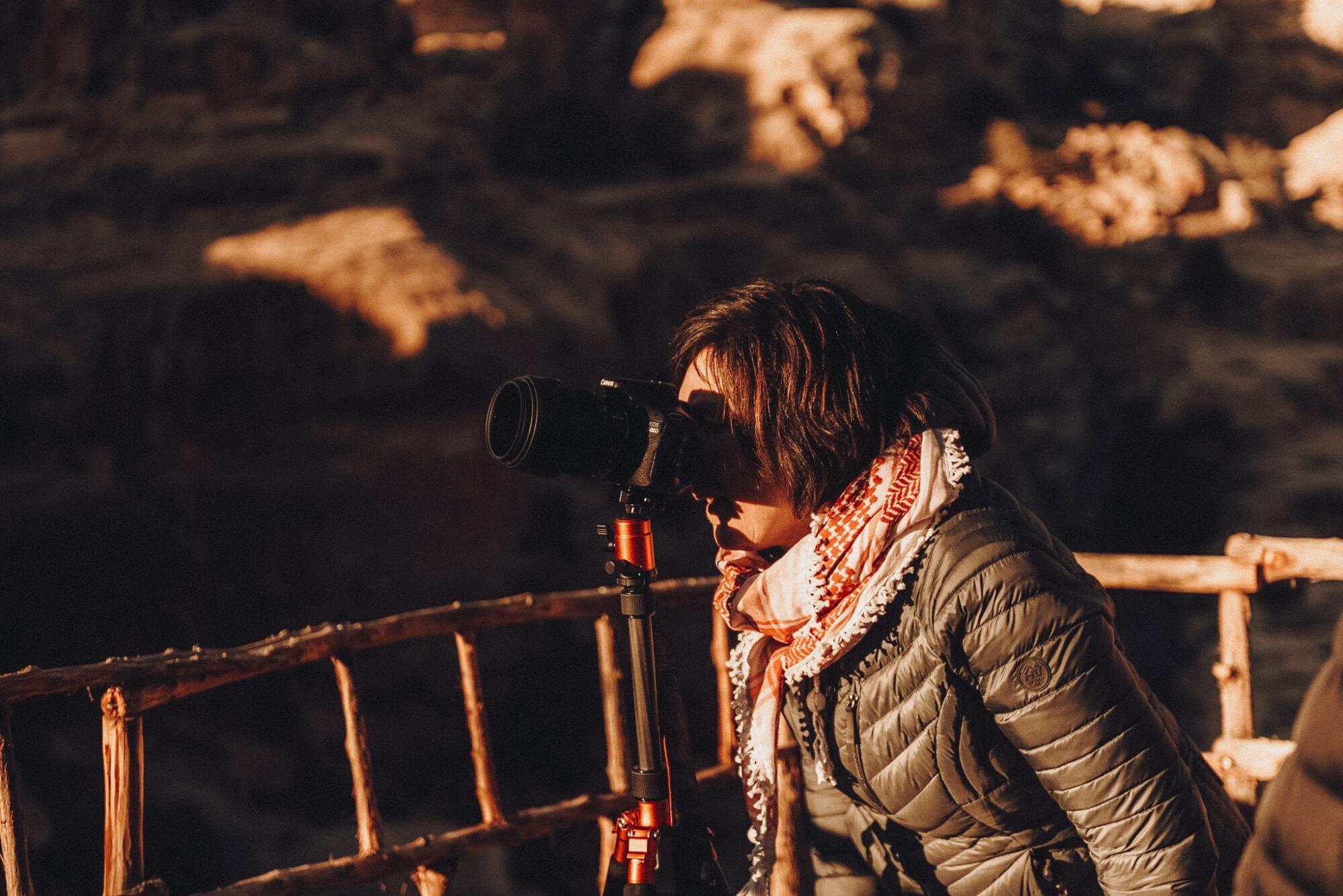 Fotoreis Jordanie | ROCKY ROADS TRAVEL