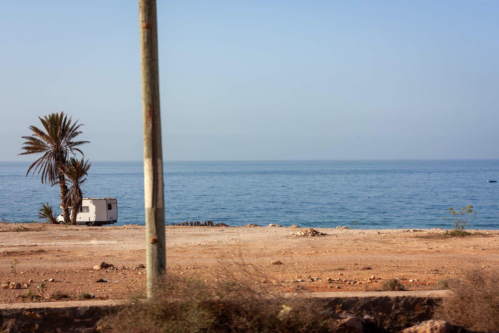 Fotoreis Marokko – Rocky Roads