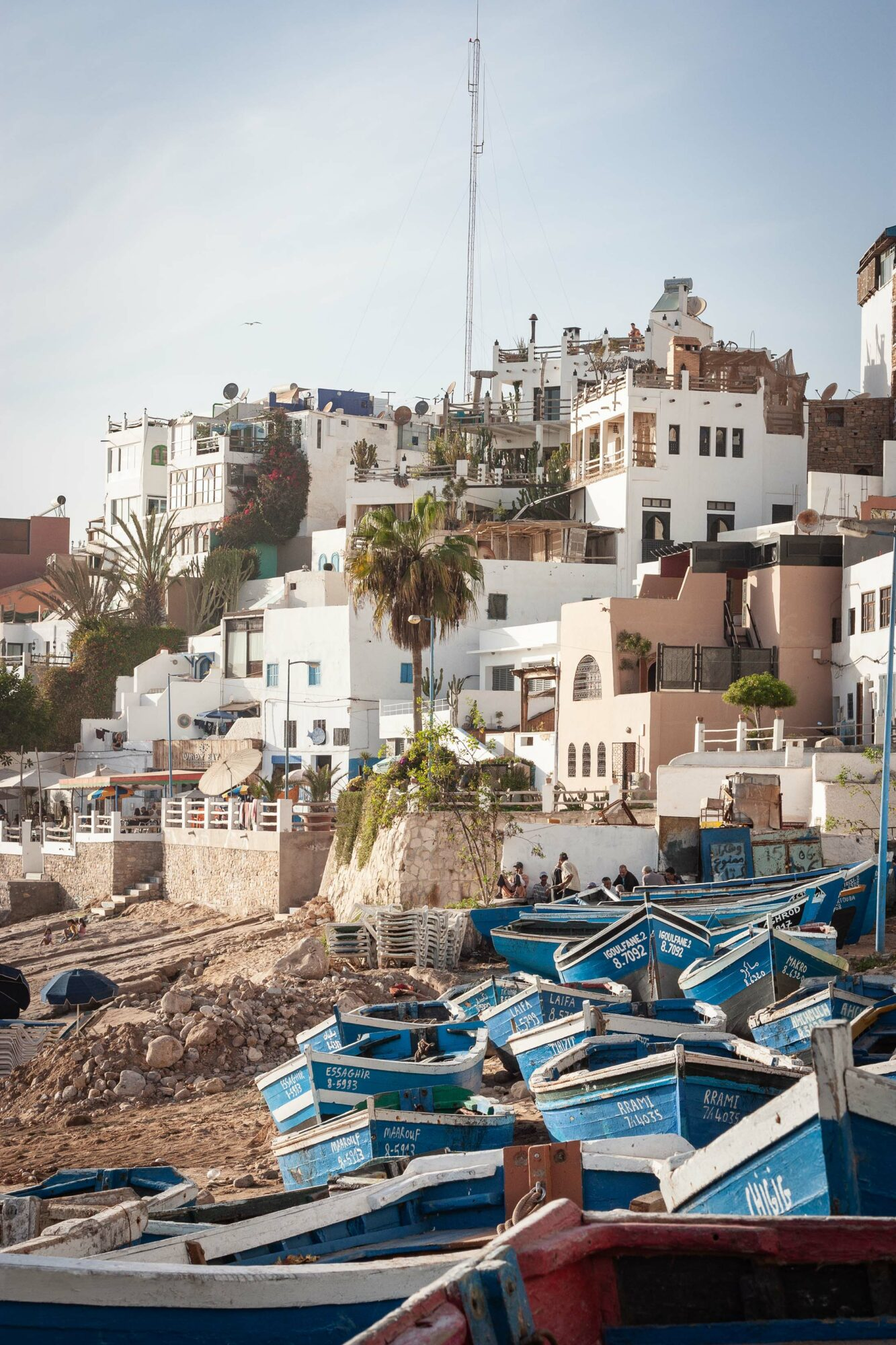 Fotoreis Marokko – Taghazout & Paradise Valley