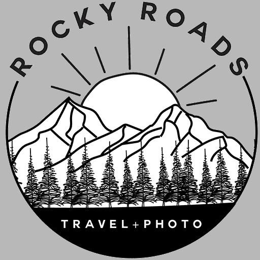 Rocky Roads Logo