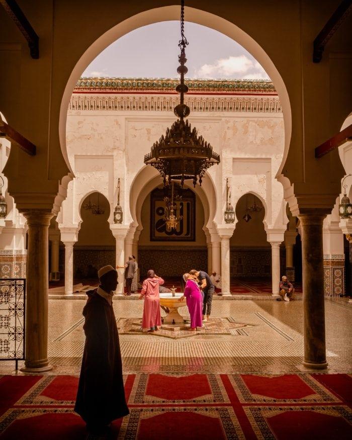 Fotoreis Marokko - Rocky Roads Travel