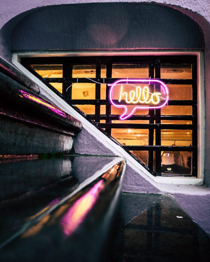 Fotoworkshop Amsterdam Lights - ROCKY ROADS TRAVEL