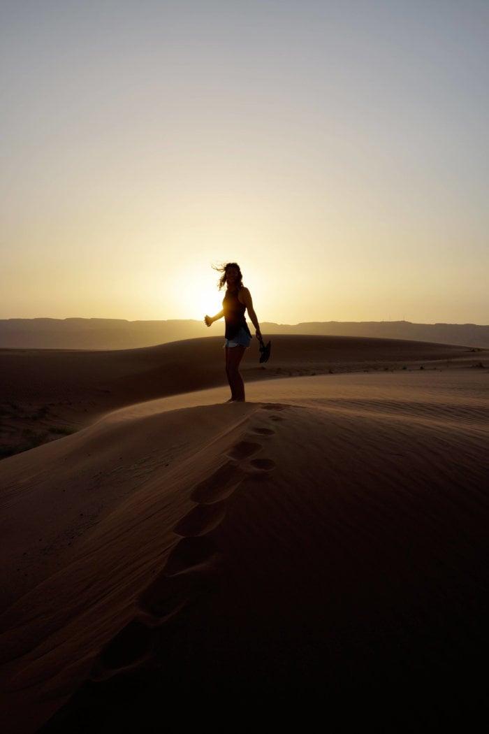 Fotoreis Wadi Rum - Rocky Roads Travel