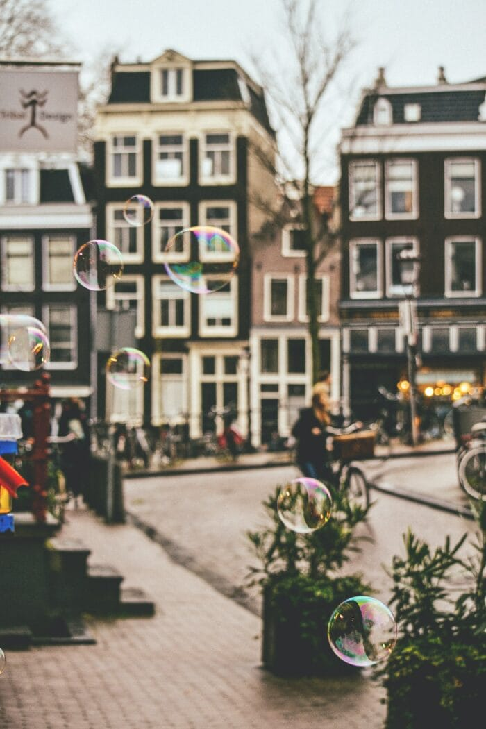 Fotowalk Amsterdam 'Coffee & Canals' | ROCKY ROADS TRAVEL