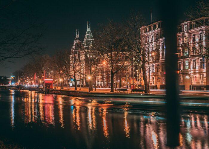 Mini Fotografieworkshop Amsterdam - ROCKY ROADS TRAVEL