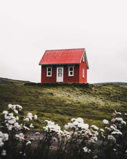 Fotoreis IJsland - Rocky Roads Travel