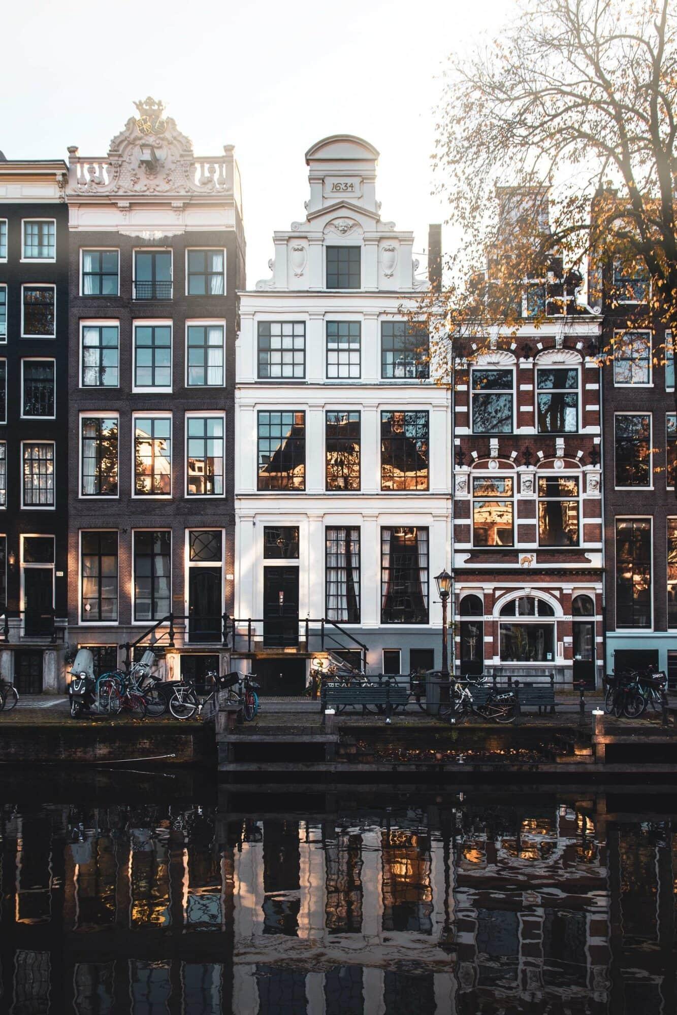 Fotoworkshop Amsterdam XL