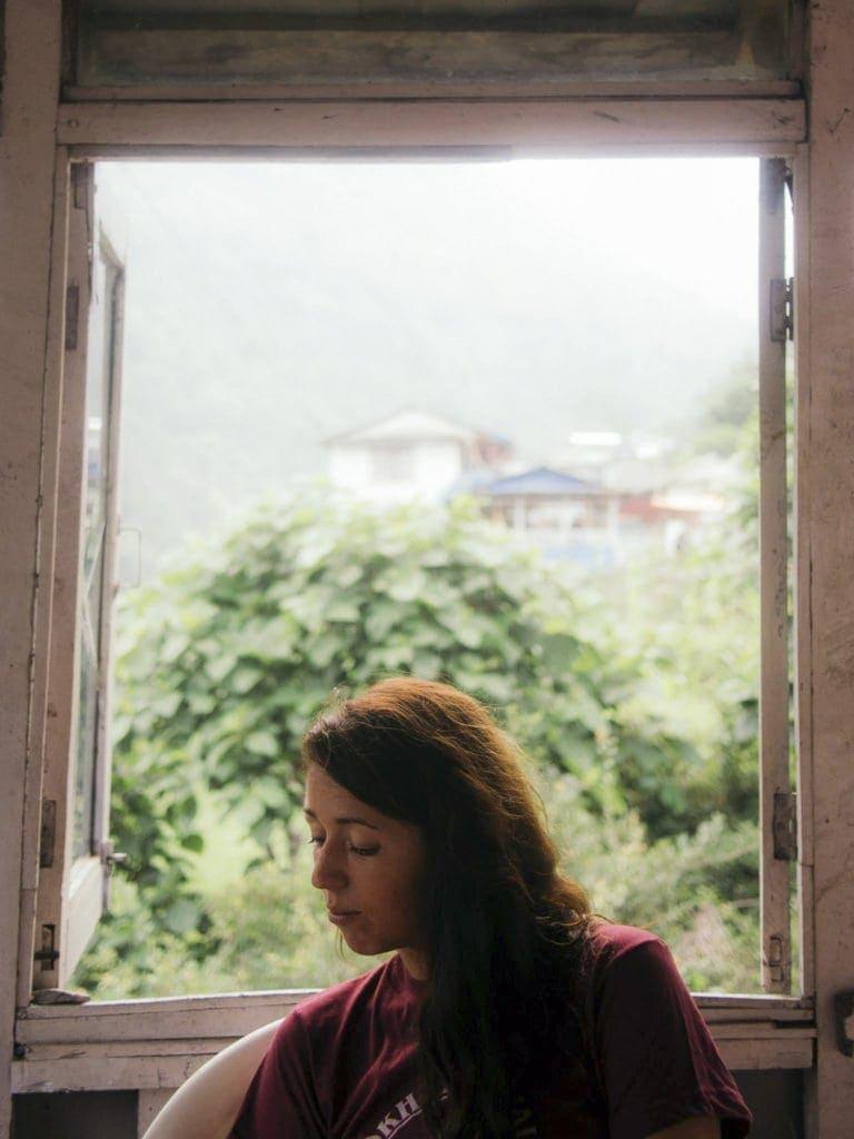 HOOFD IN DE WOLKEN IN DE HIMALAYAS | EEN DIY GIDS VOOR DE ANNAPURNA BASE CAMP TREK, NEPAL 7