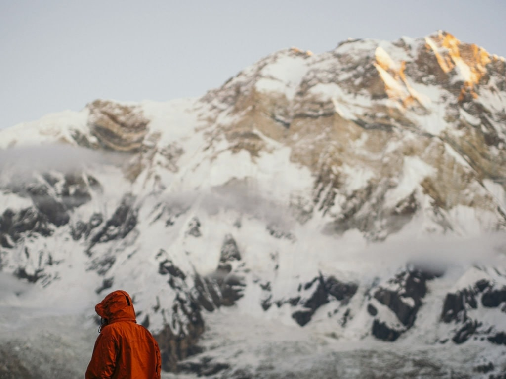 HOOFD IN DE WOLKEN IN DE HIMALAYAS | EEN DIY GIDS VOOR DE ANNAPURNA BASE CAMP TREK, NEPAL 3