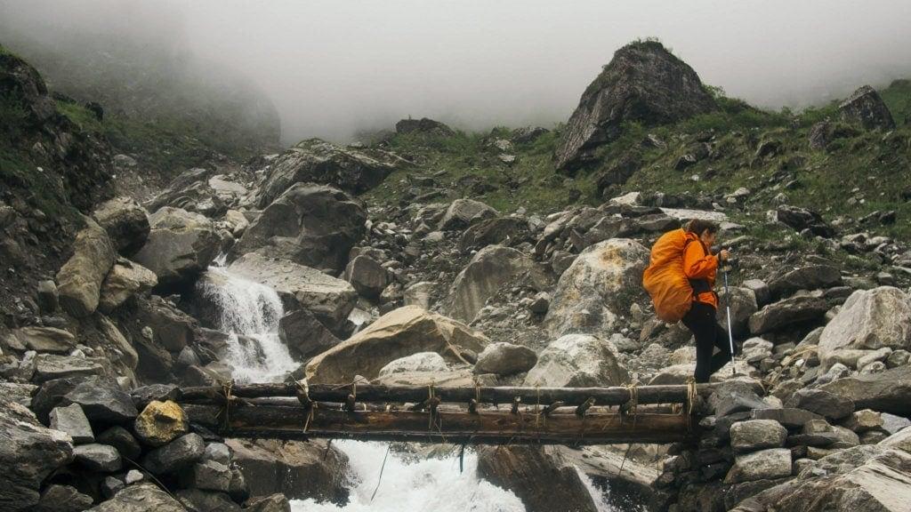 HOOFD IN DE WOLKEN IN DE HIMALAYAS | EEN DIY GIDS VOOR DE ANNAPURNA BASE CAMP TREK, NEPAL 2